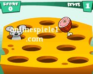 Beat of the cheese spiele online