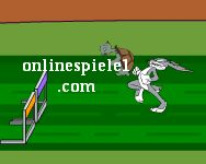 Bugs Bunny and Cecil kostenlose Kinderspiele spiele