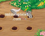 Grab the carrot spiele online