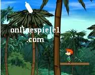 Jungle stumble Kinderspiele online spiele
