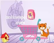Kitty cat catch Kinderspiele online spiele